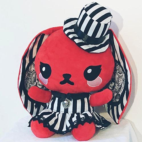 Peluche Skull Bunny