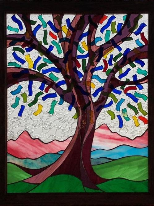 """Celebration Tree"""