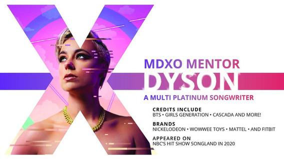 MDXO MENTOR | DYSON