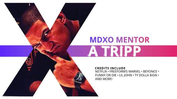 MDXO MENTOR | A TRIPP