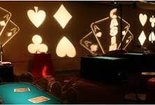 Casino Lighting Rentals