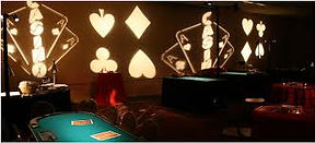 Casino Lighting Rentals