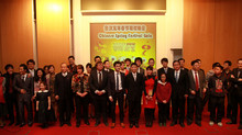 2012 Dragon Year New Year's Gala
