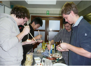 2009 Chinese Cuisine Culture Event