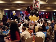 Casino Style Events