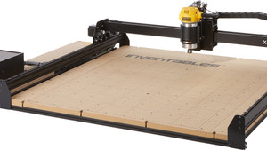 New X-Carve