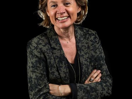 INTERVIEW DE CAROLINE DUMOND PAR LA CAISSE D'EPARGNE