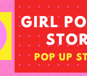 ÉVÉNEMENT GIRL POWER STORE 2020
