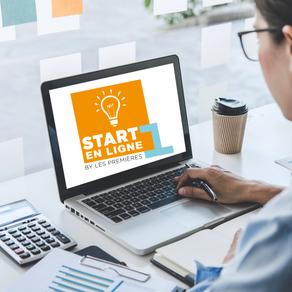 Lancement du programme START-1ÈRE® en ligne
