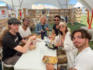 Retour sur delta Festival avec Les Premières Sud