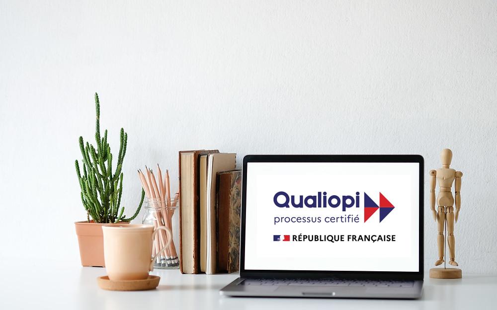 Certification Qualiopi, Les Premières Sud organisme de formation