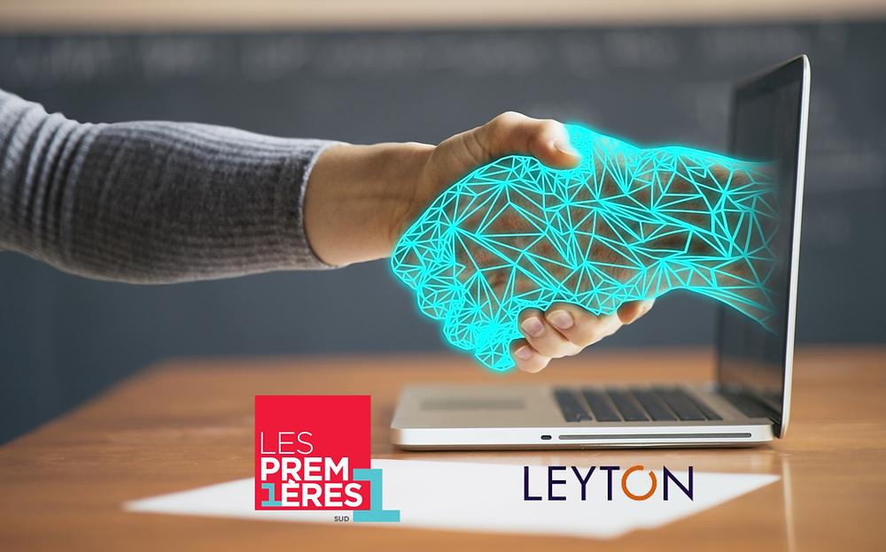 Partenariat Leyton et Les Premières Sud