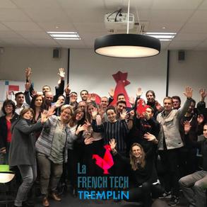 LA FRENCH TECH CÔTE D'AZUR PRÉPARE SON PROGRAMME FRENCH TECH TREMPLIN !