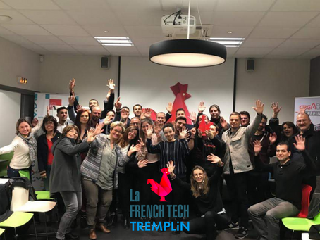 LA FRENCH TECH CÔTE D'AZUR PRÉPARE SON PROGRAMME FRENCH TECH TREMPLIN !