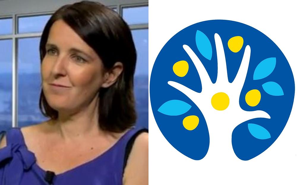 Isabelle Chalony Tempo lève la main