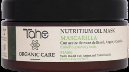 Mascarilla nutrium oil