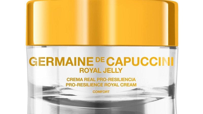 Crema Nutritiva Royal