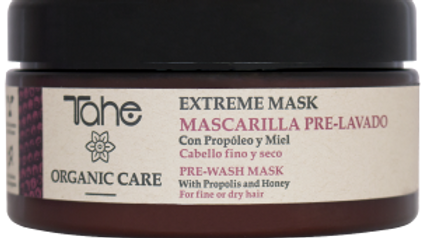 Mascarilla pre-lavado extreme Pre Poo