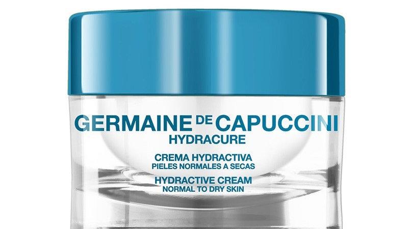 Crema Hidratante pieles de normales a secas