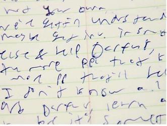 Dyslexia Series: Dysgraphia