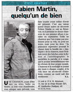 Le Parisien (2)