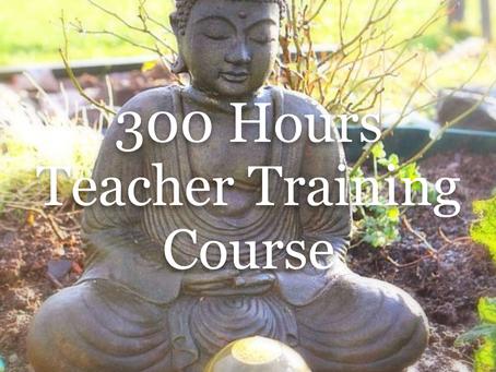 Do I learn how to teach during my yoga teacher training?
