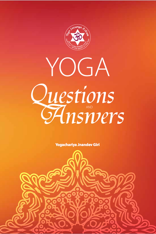 Yoga Questions & Answers