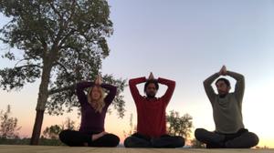 four ashrams or dharmas