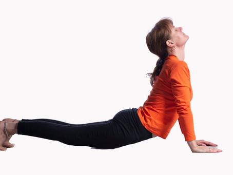 Weekly Yoga Classes Carmarthen
