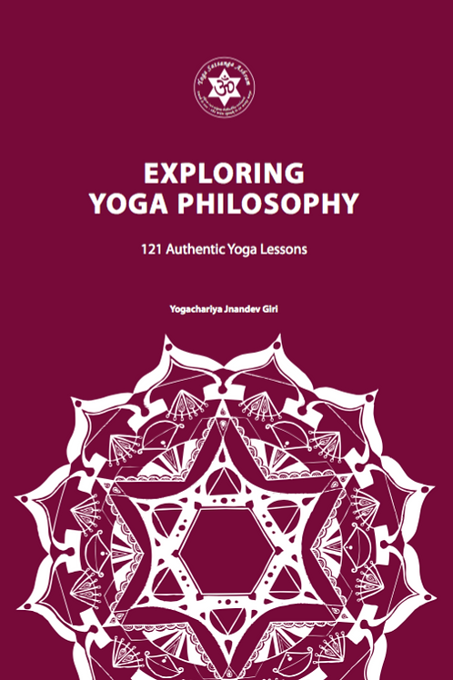Exploring The Yoga Philosophy
