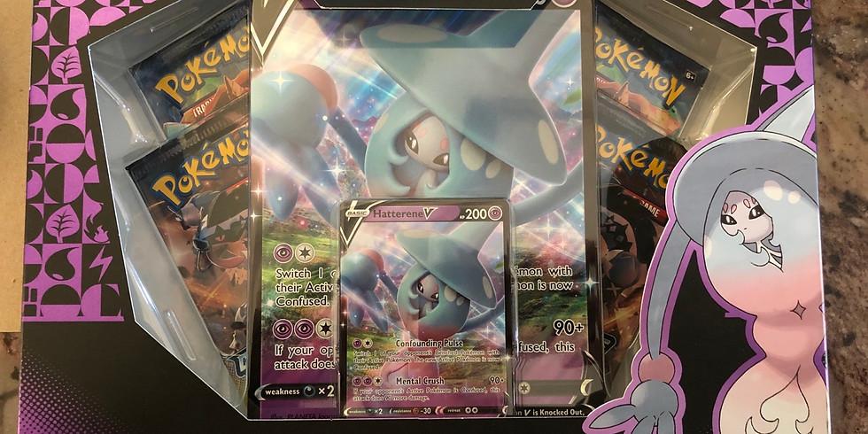 Pokemon Champions Path LIVE Booster Pack Break (36 packs - 2 packs per entry)