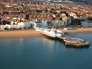 WE LOVE OUR SOUTHSEA