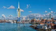 Portsmouth: Beautiful city