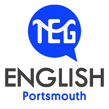 TEG English Portsmouth New Logo