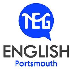 TEG English Portsmouth New Logo