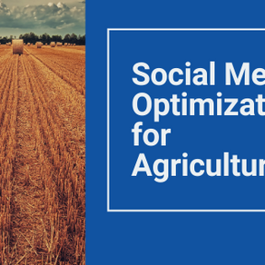 How to Optimize Your Social Media Profile for the Ag Industry