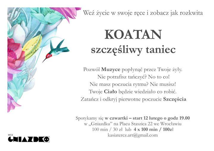 Wrocławiu, będzie się działo!!!