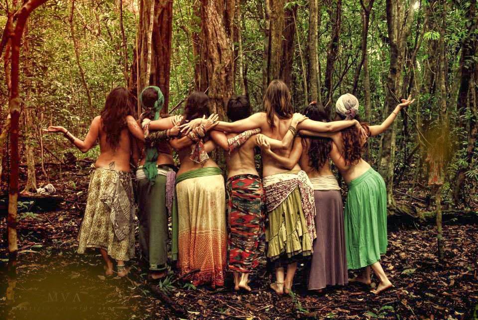 sisterhood circle