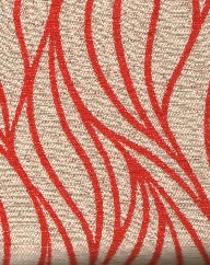 Aruba Wave Red