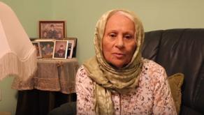 الدكتورة سنية العجيلي