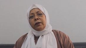 الرائدة فايزة عبدالله