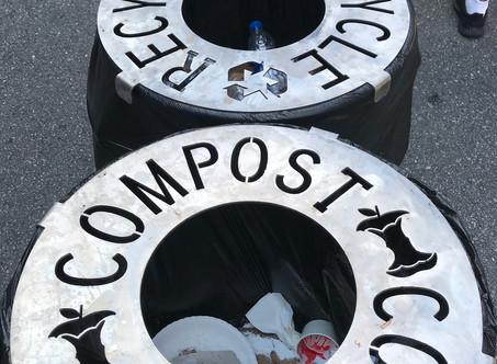 Recycling Quiz!