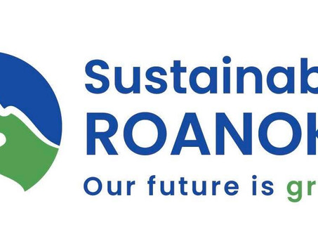 Sustainable Roanoke Turns 1!