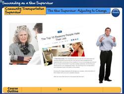 Custom training solutions