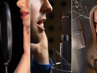 Getting the Most from Voice Actors: Finishing Up
