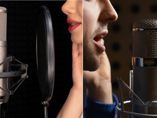 Getting the Most from Voice Actors: Setting Up for Success