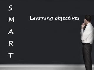 Get 'SMART' with Learning Objectives