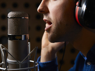 Getting the Most from Voice Actors: Finding the Right Talent