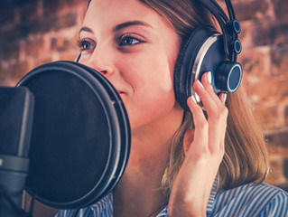 Benefits of Using Professional Narrators