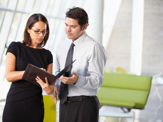 Enhancing the SME Relationship